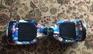 Bluetooth Hoverboard for Sale in Union City, GA