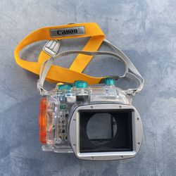 Canon WP-DC34 Underwater Housing for Sale in Hialeah,  FL
