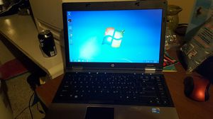 HP laptop i5, super fast for Sale in South Jordan, UT