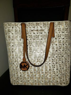 Michael Kors Purse/Bag and Wallet for Sale in Nottingham, MD