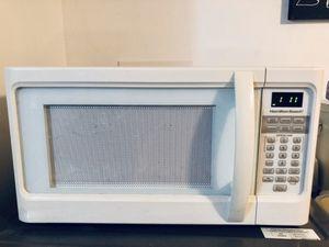 Hamilton Beach Microwave for Sale in Mount Vernon, NY