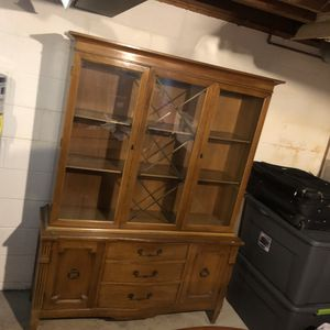 China Cabinet for Sale in Murrysville, PA
