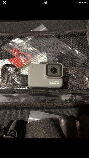 GoPro Hero 7 Silver for Sale in Haymarket, VA