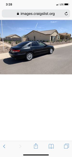 Hyundai Azera 2006 for Sale in Maricopa, AZ