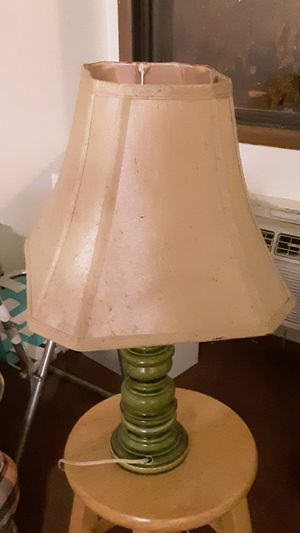 $25 Lamp for $10 for Sale in Washington, IA