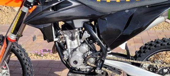 2020 KTM 250 SXF for Sale in Henderson,  NV