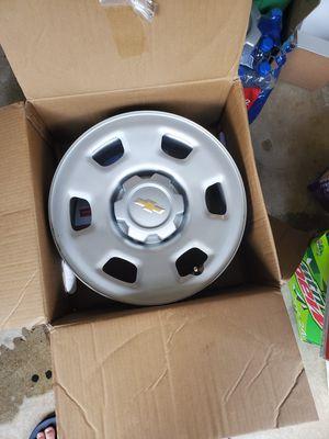 Chevy wheels for Sale in Elizabethton, TN