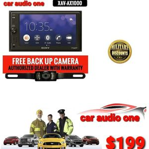 Car Stereos for Sale in San Diego, CA