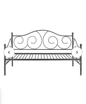 Day bed cum full bed frame for Sale in Buffalo Grove, IL