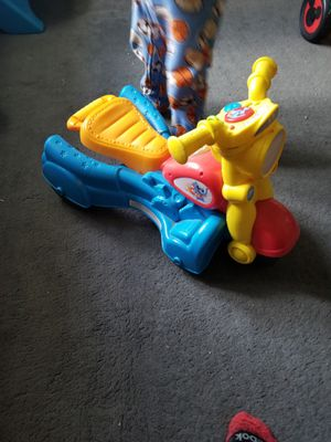 Toddler bike 10.00 for Sale in New Port Richey, FL