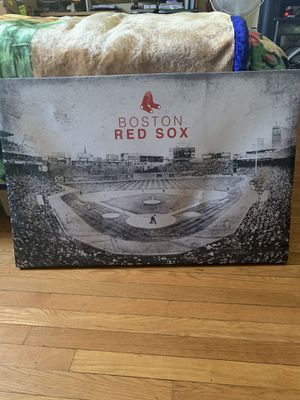 Fenway Park picture for Sale in Chelsea, MA