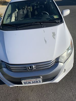 2010 Honda insight while for Sale in Los Angeles, CA