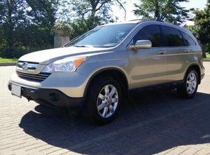 Superb 2OO7 Honda CRV EX-L Clean SuvWheels for Sale in Washington, DC