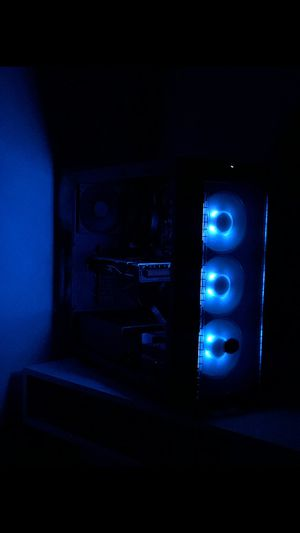 I will build a custom gaming pc for your needs for Sale in Longview, TX