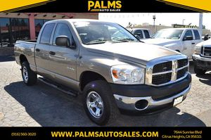 2008 Dodge Ram 1500 4x4 for Sale in Citrus Heights, CA