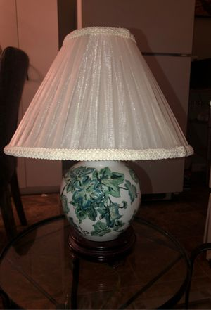 Lamp for Sale in Nashville, TN