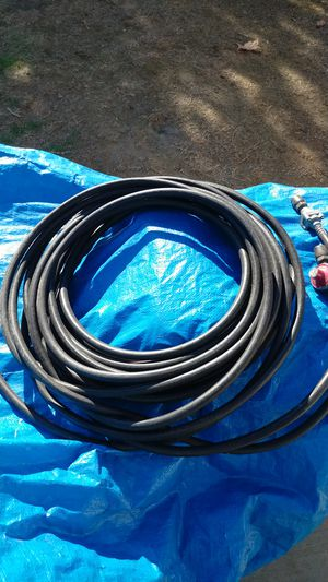 Propane hoses with regulators for Sale in Richland, WA
