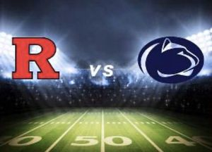 2 tickets for Penn State vs Rutgers football. 11/30/19 for Sale in Elysburg, PA