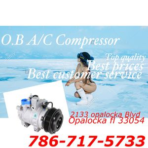 Ac compressor for Sale in Opa-locka, FL
