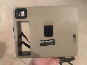 Vintage Kodak camera for Sale in Manassas, VA