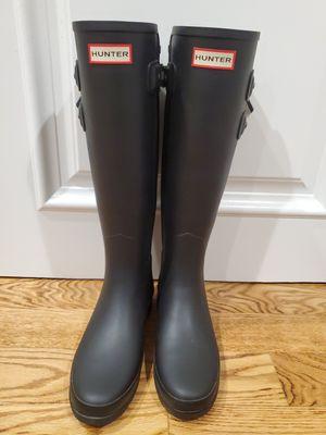 Hunter Original Refined Matte Rain Boots for Sale in Chicago, IL