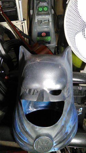 1960s Hasbro Batman helmet for Sale in Upland, CA