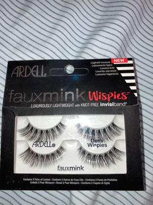 Ardell lashes for Sale in Chino Hills, CA