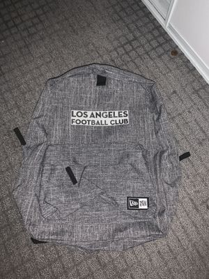 LAFC x New Era backpack for Sale in Inglewood, CA