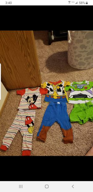 18 m jammies for Sale in Wenatchee, WA