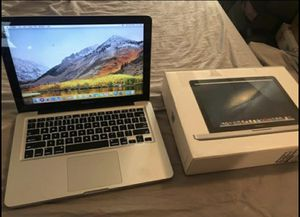 MacBook Pro 13.3 inch for Sale in Ragland, AL