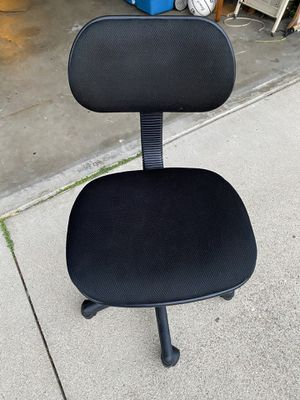 Office chair for Sale in Ontario, CA