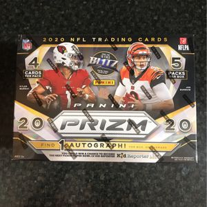Prizm Mega Box for Sale in North Haven, CT