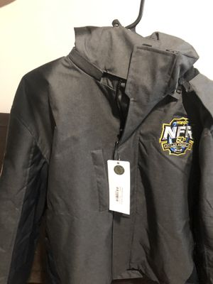 Wrangler NFR -canyon hooded jacket -size XS for Sale in Las Vegas, NV
