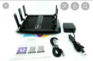 NETGEAR Nighthawk X6S AC3000 MU-MIMO Smart Wi-Fi Router for Sale in NJ, US