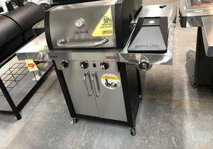Char-Broil Grill U3ZXI for Sale in El Paso, TX