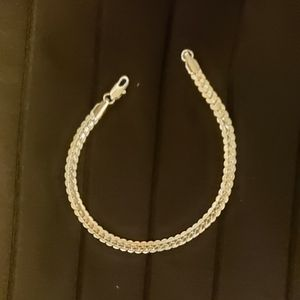 Sterling Silver Bracelet for Sale in Haines City, FL