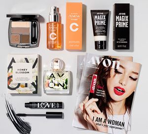 I sell Avon {url removed} for Sale in Nelsonville, OH