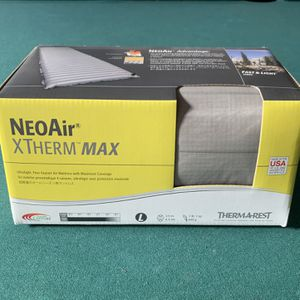 Thermarest Air Mattress for Sale in Las Vegas, NV