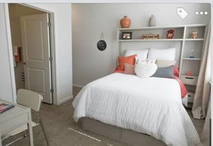 Subleasing room at Park East Student Living for Sale in Lubbock, TX