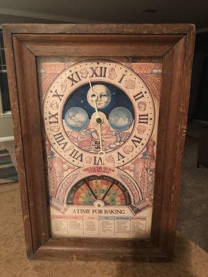 Antique Clock for Sale in Dallas, TX