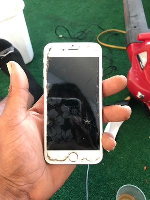iPhone 6s unlocked 16gb for Sale in West Park, FL