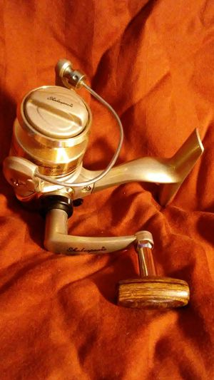 Fishing reel Shakespeare 200a for Sale in Denver, CO