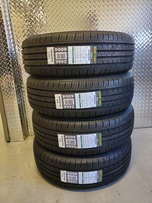 4 NEW TIRES WESTLAKE 225/65R16 for Sale in South Gate, CA