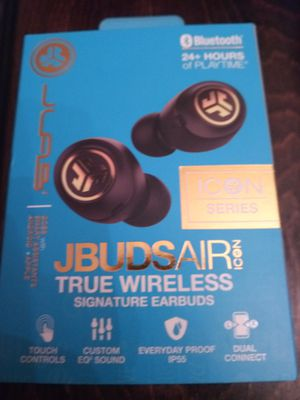 J buds air icon series for Sale in Memphis, TN