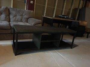 Crate and Barrel Tv Stand for Sale in Boston, MA