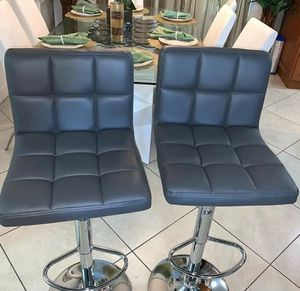 Brand new bar stools in box for Sale in Fort Lauderdale, FL