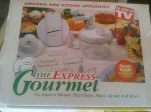 Kitchen appliance with multi use for Sale in Galloway, OH