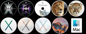 Mac OS X Install Disc for Sale in Fort Lauderdale, FL