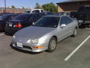 1998 Acura integra part out everything for Sale in Queens, NY