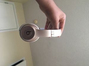 Beats solo 3s for Sale in Denver, CO
